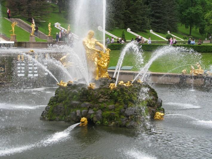 Петербургская панорама